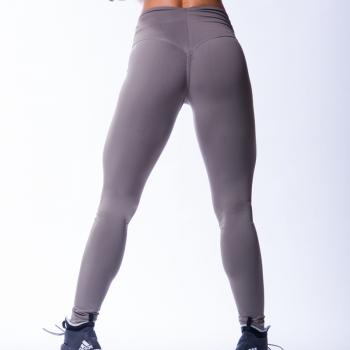 High waist scrunch butt...