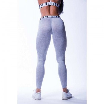 Leggings 222 Light Grey -...