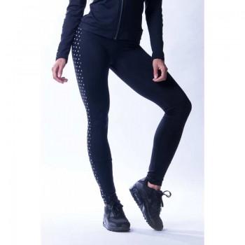 Ns Leggings 653 BLACK - Nebbia