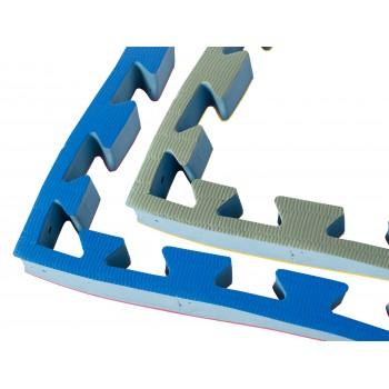 Randleiste für Wendematte 4 cm
