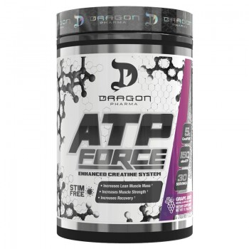 Dragon Pharma ATP Force 300 g
