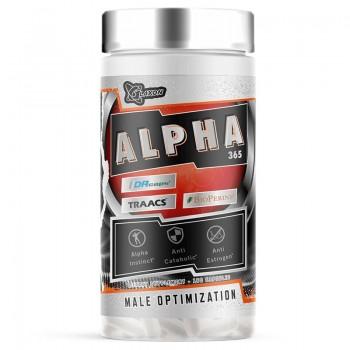 Glaxon Alpha 365 - 180 Kapseln
