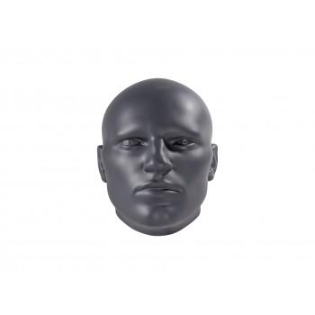 Realistic Head Mitt