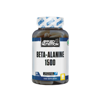 Beta-Alanine 1500mg -...