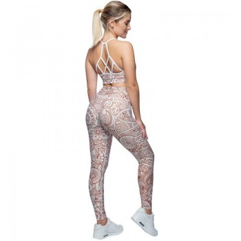 Compression Leggings MUMBAI...