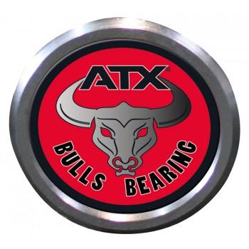 ATX® Langhantelstange Bulls...