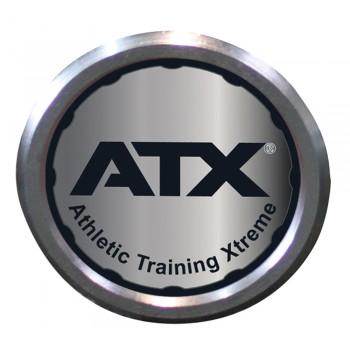 ATX® Langhantelstange Power...