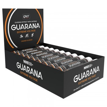 QNT® Guarana Extreme Voltage