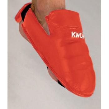 Karate Fußschützer