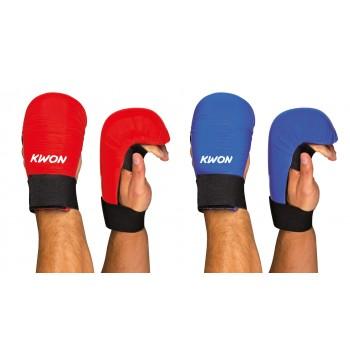 Karate Handschützer ohne...