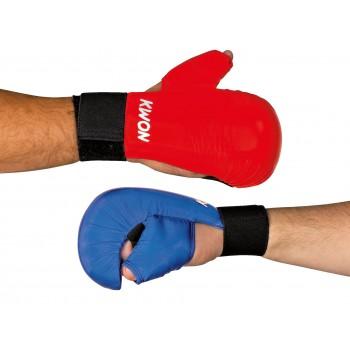 Karate Handschützer mit...