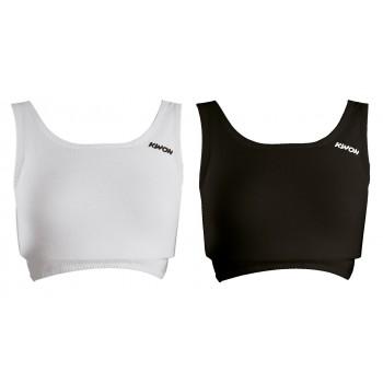 Top für Damen Brustschutz...