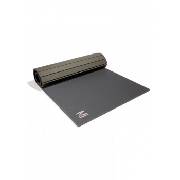 ZEBRA HOME ROLL OUT MAT, GRAU