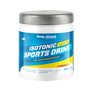 Body Attack Isotonic Sports...