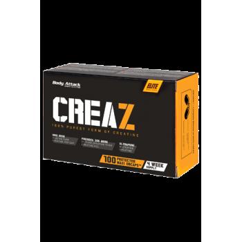 Body Attack CREAZ - 100 Caps