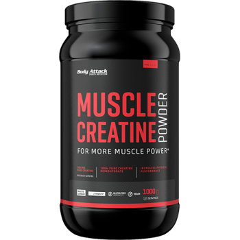 Body Attack Muscle Creatine...