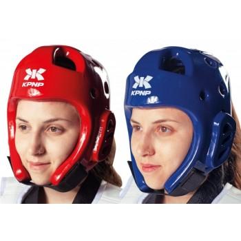 KPNP Kopfschutz - WT anerkannt