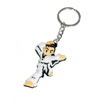 Schlüsselanhänger Taekwondo...