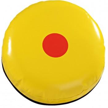 Junior Target gelb