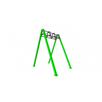 Schlingentraining Rahmen 1,5m