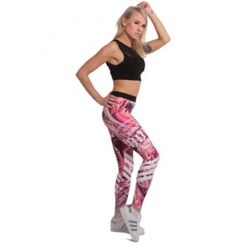 Gold Rush Leggings, bunt