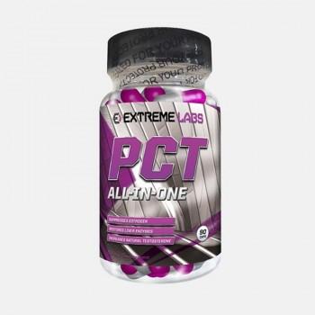 Extreme Labs - PCT 90 Kapseln