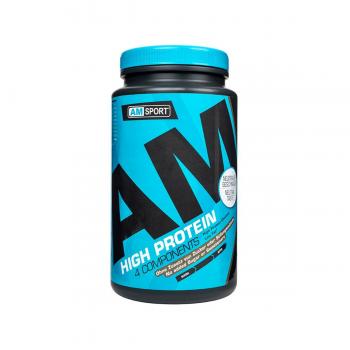 AMSPORT High Protein, 600 g...