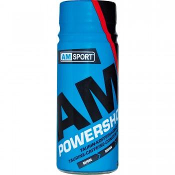 AMSPORT PowerShot, 12 x 60...