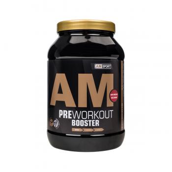 AMSPORT Pre Workout...