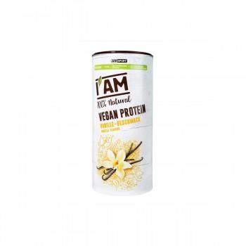 AMSPORT Vegan Protein, 450...
