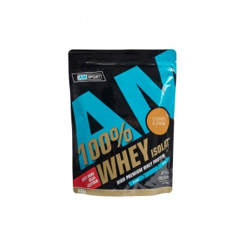 AMSPORT High Premium Whey...