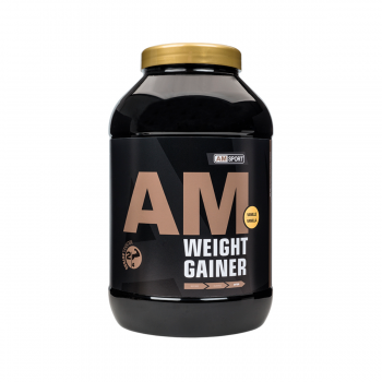AMSPORT Weight Gainer, 3500...