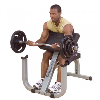 Body-Solid Curl Bench...