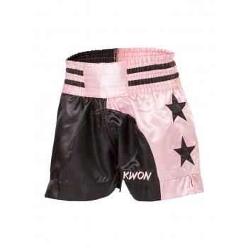 Thaibox Shorts Lady...