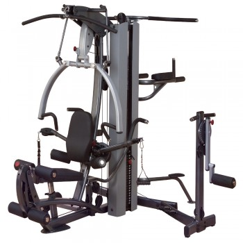 Body-Solid Fusion 600...