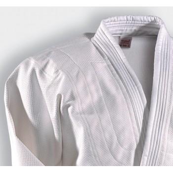 DANRHO Judo-Jacke Randori weiß