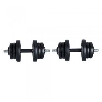 DBS2181 2 x 3-10 kg...