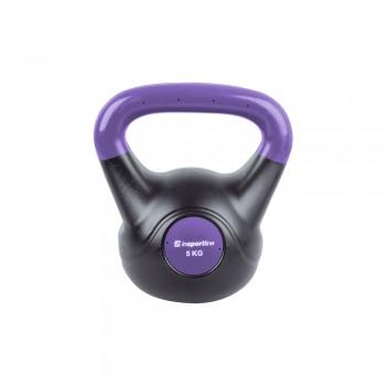 Vin-Bell Dark Hantel 5 kg