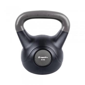 Vin-Bell Dark Hantel 9 kg
