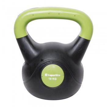 Vin-Bell Dark Hantel 18 kg