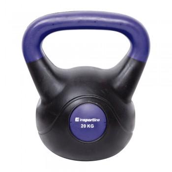 Vin-Bell Dark Hantel 20 kg