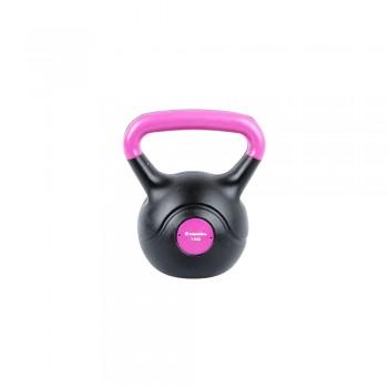 Vin-Bell Dark Hantel 1 kg