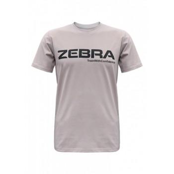 T-SHIRT, ZEBRA PERFORMANCE,...