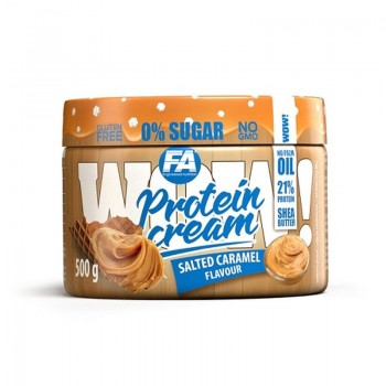 FA Nutrition WOW Protein...