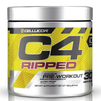 Cellucor C4 Ripped...