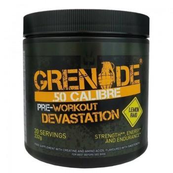 Grenade .50 Calibre Pre...