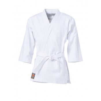 Karate Jacke Kumite 12 oz weiß