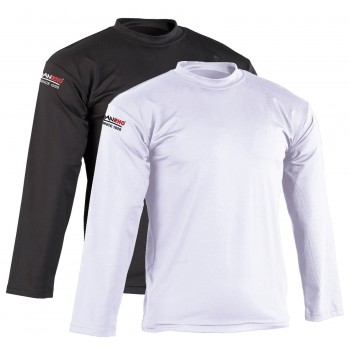 DANRHO Rash Guard - Langarm...