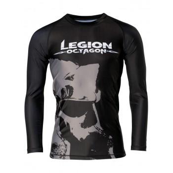 LEGION OCTAGON Rash Guard...
