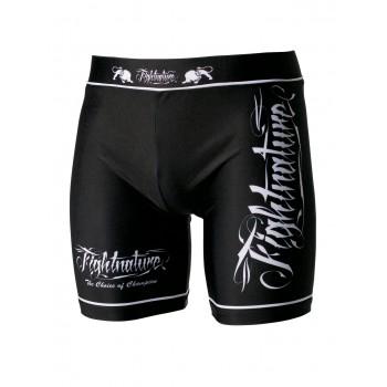 FIGHTNATURE Vale Tudo Shorts